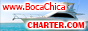 Boat for charters